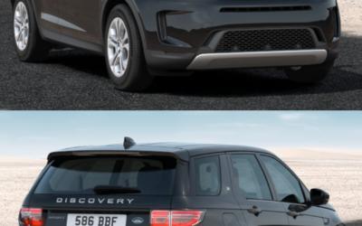 LLD Land Rover Discovery Sport P300e à 799€/mois