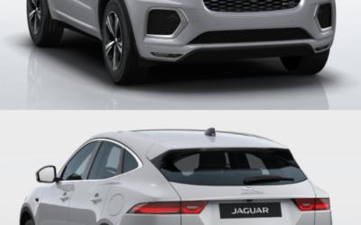 LLD Jaguar E-Pace P300e R-Dynamic S à 765€/mois